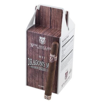 Asylum Premium Dragon's Milk - CI-ASY-MILKN - 400