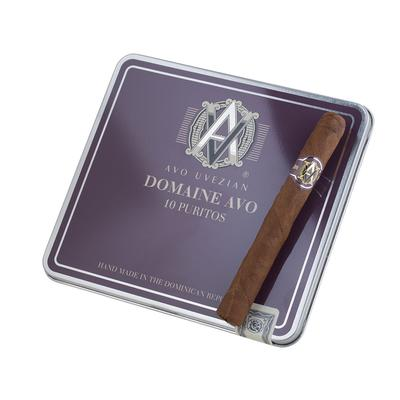 Avo Domaine Puritos (10) - CI-AVD-PURINZ - 400