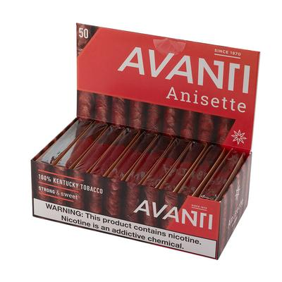 Anisette-CI-AVI-AVAN - 400