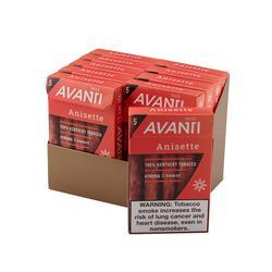 Avanti Anisette 10/5 - CI-AVI-AVANTPK - 400