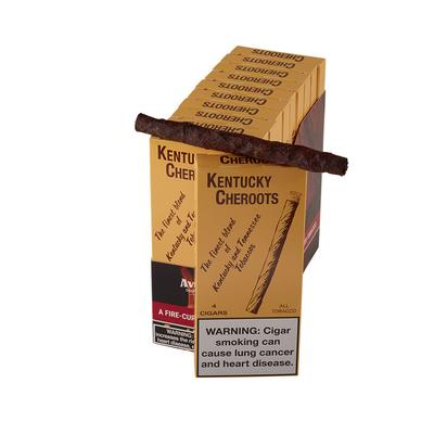 Kentucky Cheroots 10/4-CI-AVI-KYCHNPK - 400