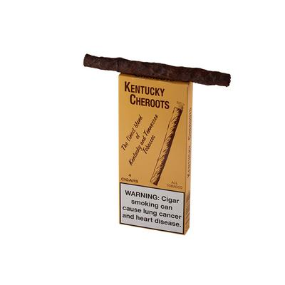 Kentucky Cheroots (4)-CI-AVI-KYCHNPKZ - 400