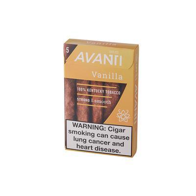 Vanilla (5)-CI-AVI-VANPKZ - 400