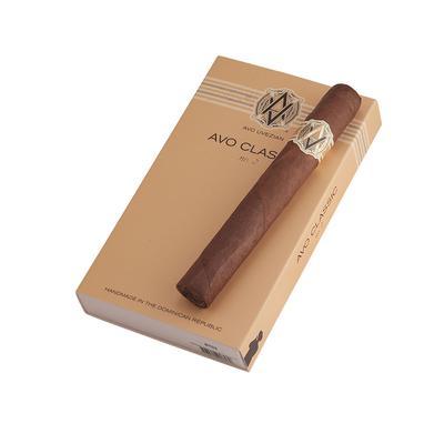 Avo Classic No. 2 4 Pack - CI-AVO-2NPK - 400
