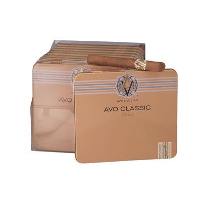 Avo Classic Puritos 10/10 - CI-AVO-PURIN - 400
