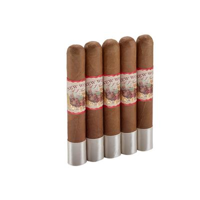 Robusto 5 Pack-CI-AWC-ROBN5PK - 400