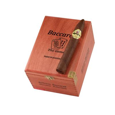 Baccarat Belicoso - CI-BAC-BELM - 400