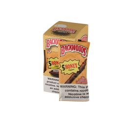 Backwoods Honey 8/5 - CI-BAK-HON40PK - 400