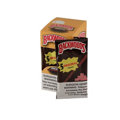 Backwoods Original 8/5 - CI-BAK-OR40PK - 75