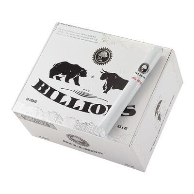 Billions Palma Caramel Mocha - CI-BIL-PALCM - 400