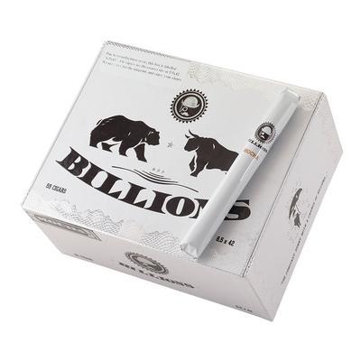 Billions Palma Mocha - CI-BIL-PALMO - 400