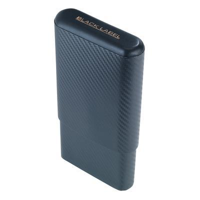 Black Label Carbon Fiber Case-CC-BKL-CC400 - 400