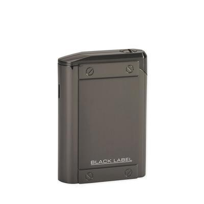 Black Label Bombay Lighter - LG-BKL-BOMDRK - 400