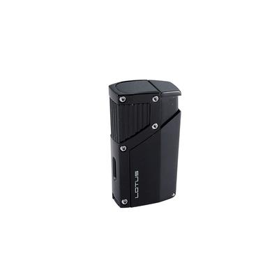 Black Label Czar Lighter Black - LG-BKL-CZARBLK - 75