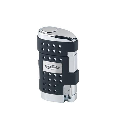 Blazer EVO Dual Torch Lighter Black - LG-BLA-EVOBLK - 400