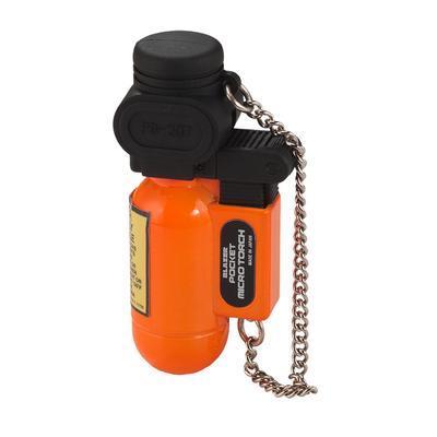 Blazer Torch Cigar Torch Blaze Orange - LG-BLA-PB207ORG - 400