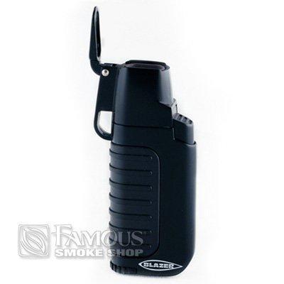 Blazer Venture Dual Torch - LG-BLA-VENBLK - 400