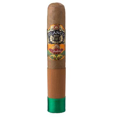 Blanco Liga Exclusiva de Familia Robusto Connecticut