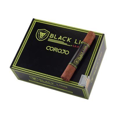 Black Lion Corojo Gran Toro - CI-BLJ-GTORN