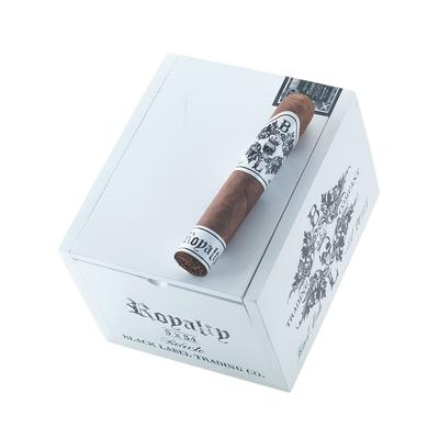 Black Label Trading Royalty Robusto - CI-BLR-ROBN - 400