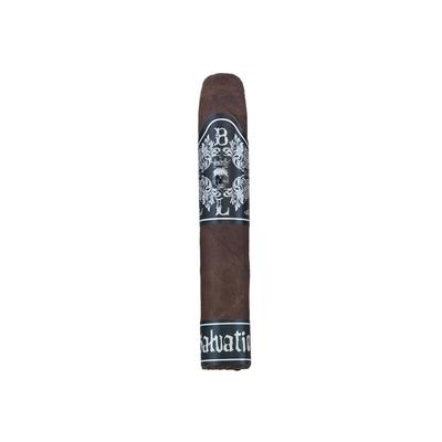 Black Label Salvation Robusto - CI-BLS-ROBNZ - 75