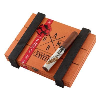 Alec Bradley Black Market Esteli Toro Gift Box - CI-BME-TORN10 - 75