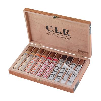 Best Of Cigar Samplers Best Of CLE - CI-BOF-CLE10 - 400