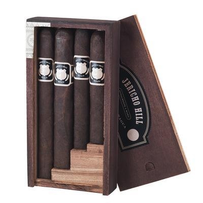 Best Of Crowned Heads Sampler - CI-BOF-CRWNHD - 400