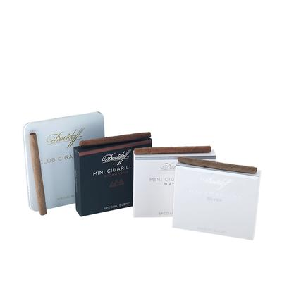 Best Of Davidoff Cigarillos - CI-BOF-DCIG - 400