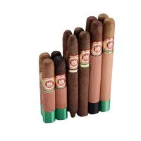 Best Of Fuente Sampler