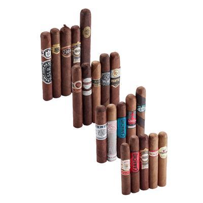 Best Of Cigar Samplers 20 Best Honduran Sellers - CI-BOF-HON20 - 400