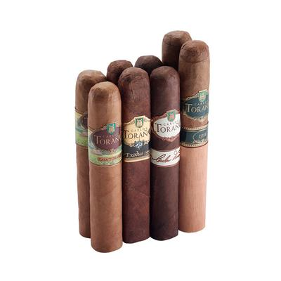 Best Of Cigar Samplers Torano - CI-BOF-TORANO - 400