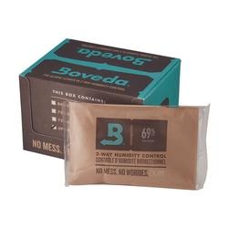 Boveda 69% Humidity 12 Pack - HD-BOV-69PK - 400