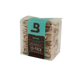 Boveda 72% 20 Count Bulk Bag - HD-BOV-72BULK - 400