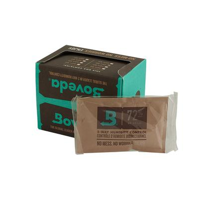 Boveda 72% Humidity 12 Pack