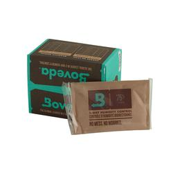 Boveda 75% Humidity 12 Pack - HD-BOV-75PK - 400