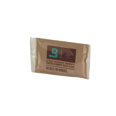 Boveda 75% Humidity Single Pk - HD-BOV-75PKZ - 400