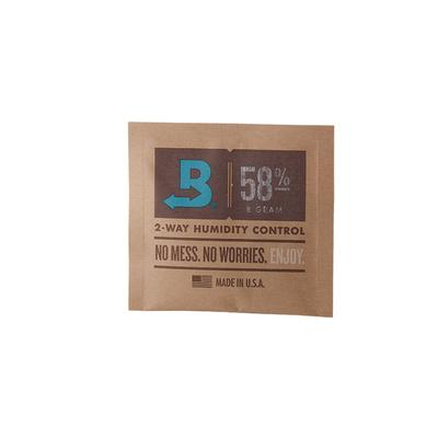 Boveda 58% Humidity 8 Gram Packet - HD-BOV-8G58PKZ - 400
