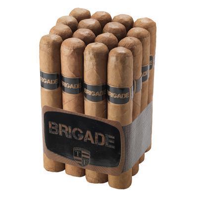 Carlos Torano Brigade Robusto - CI-BRG-ROBN - 400