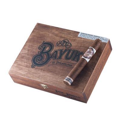 Bayuk Broadleaf Toro - CI-BYB-TORM - 400
