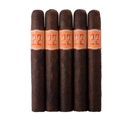 Rocky Patel Catch 22 Toro 5 Pack - CI-C22-TORN5PK - 400
