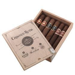 Crowned Heads Six-Shooter - CI-C4K-6SHOOT - 400