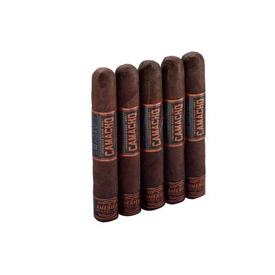 Robusto 5 Pack-CI-CAB-ROBN5PK - 400