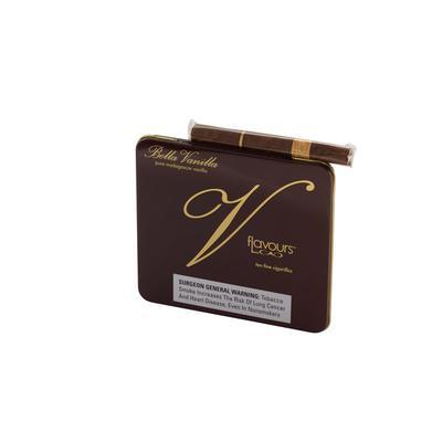 CAO Flavours Bella Vanilla Cigarillo (10) - CI-CAF-BCIGNZ - 400
