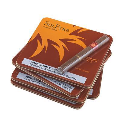 CAO Solfyre Cigarillo 5/10 - CI-CAF-SCIGN - 400