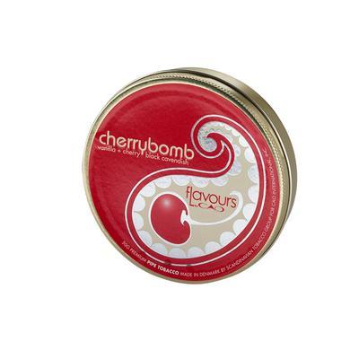 CAO Cherrybomb 50g Pipe Tobacco - TC-CAF-CHER50Z - 400