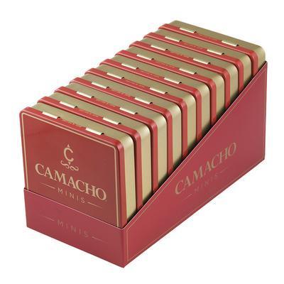 Camacho Minis 10/20 - CI-CAM-MINN - 400