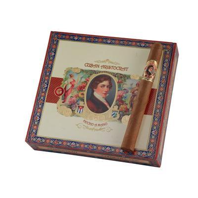 Cuban Aristocrat Connecticut Churchill - CI-CAU-CHUN