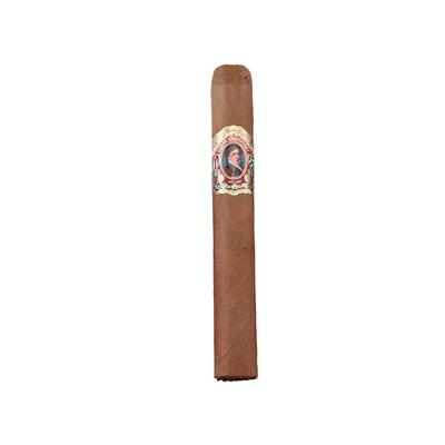 Cuban Aristocrat Connecticut Double Toro - CI-CAU-DTORNZ - 75