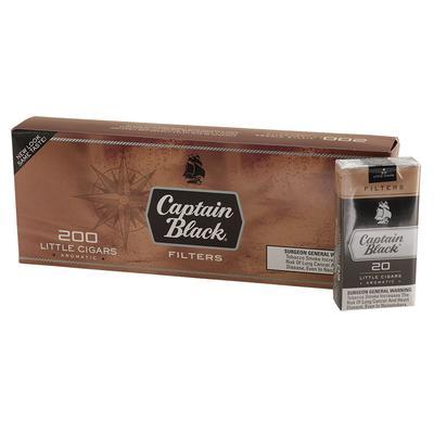 Captain Black Filters 10/20 - CI-CBF-FILTER - 400